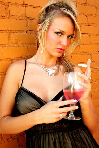 drinkare