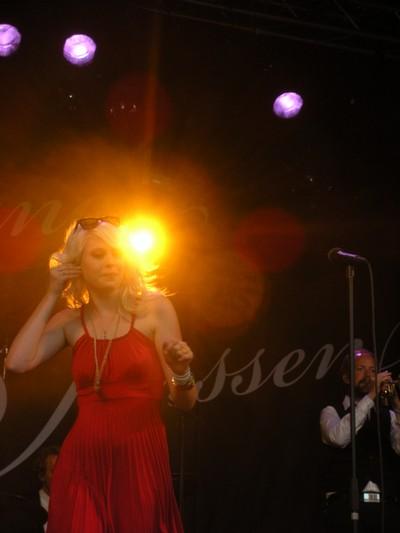 Amanda Jenssen 2008