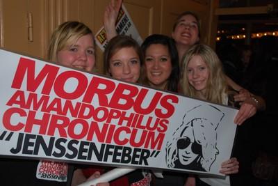 morbus family