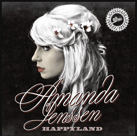 happyland album