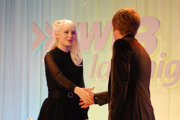 amanda jenssen tysk television 2010