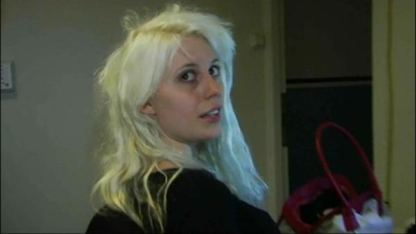 amanda jenssen behind the scenes 2007