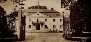 min herrgård 1932