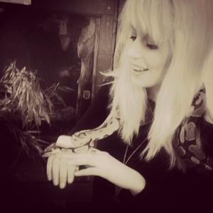 en orm