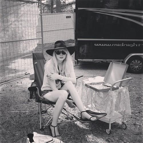 amanda trailerpark