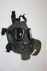 svensk gasmask