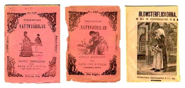 sexnoveller 1800-tal