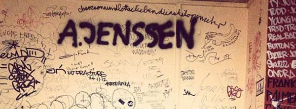 a. jenssen