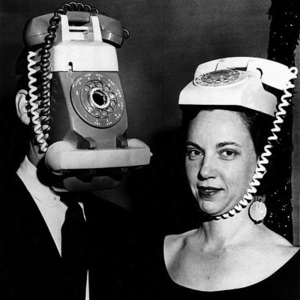 telefonhatt