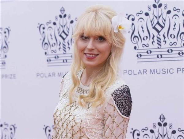 amanda jenssen polar price