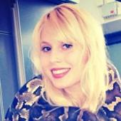 Amanda Jenssen Bloggen