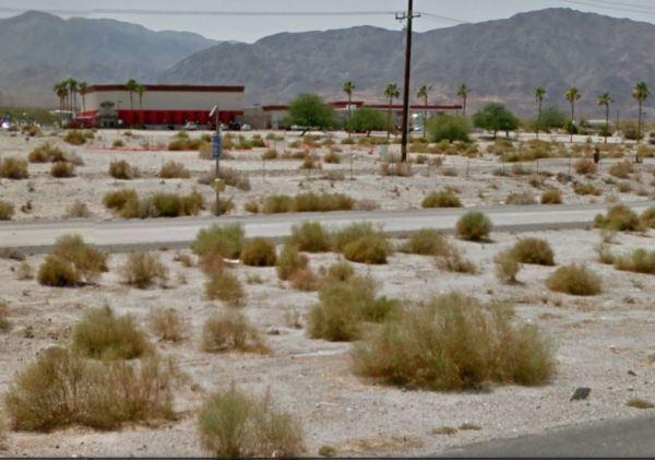 casino i öken