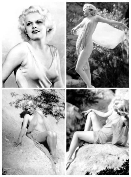 jean harlow 1928