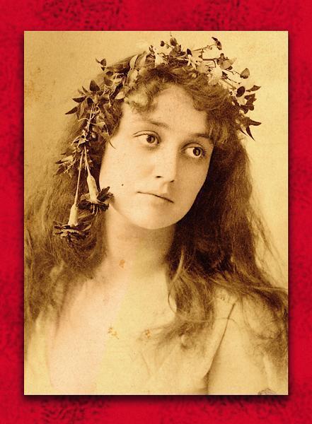 bessie colvin 1886